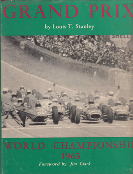 Grand Prix : World Championship 1963 (Louis T. Stanley) (b0007gtnuu)