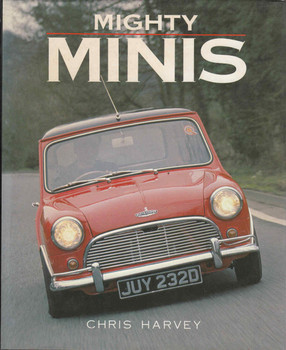 Mighty Minis (Chris Harvey) (9780946609116)
