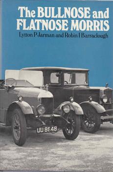 he Bullnose And The Flatnose Morris (9780715366653)