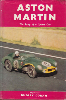 Aston Martin: The Story Of A Sports Car (B0000CJXFM)