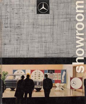 Showroom: Mercedes-Benz (English) (mb1961)