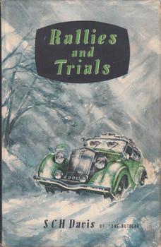 Rallies And Trials ( S C H Davis) (B000J2Y1M2)