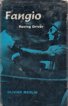 Fangio Racing Driver (Olivier Merlin) (B0000CL2QP)