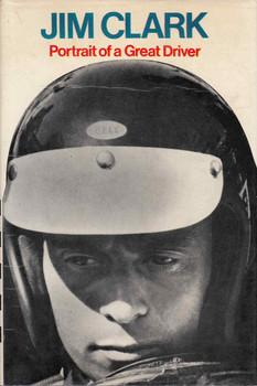Jim Clark: Portrait Of A Great Driver (Graham Gauld) (B0000COE22)