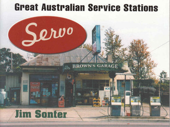 Servo: Great Australian Service Stations (9780732292102)