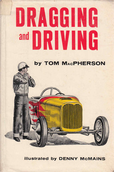 Dragging And Driving (Tom MacPherson) (B0007DYKD8)