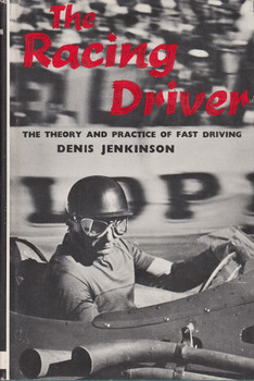 The Racing Driver (Denis Jenkinson) (B000O8Z9Y0)
