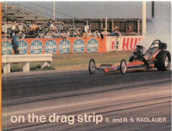 On The Drag Strip (E. And R.S.Radlauer) (9780531019955)