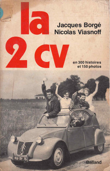 Les Citroen A Traction Avant (French Text) (B0007KC3AS)