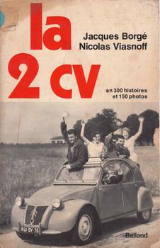 Les Citroen A Traction Avant (French Text) (B0007KC3AS)