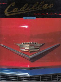 The Cadillac Century (John Heilig) (9781865050232)