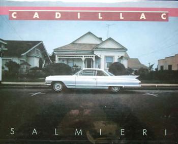 Cadillac (Salmieri) (9780914427391)