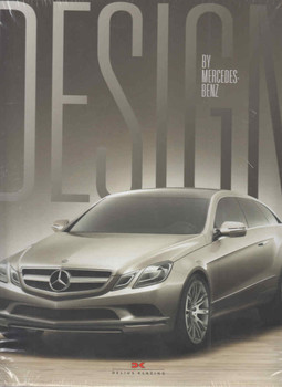Design By Mercedes-Benz (9783768825375) - front