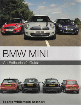 BMW Mini: An Enthusiast's Guide (9781785001437 - front