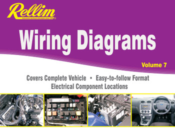Rellim Wiring Diagrams Volume 7