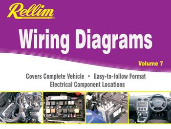 Rellim Wiring Diagrams Volume 7