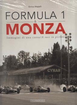Formula 1 & Monza (9788879116558)  - front