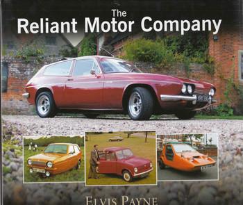 The Reliant Motor Company (9781908347367)
