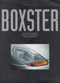 Porsche Boxter (9783768809665