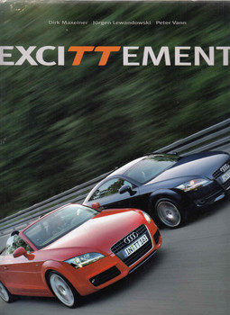Excittement (Audi TT) (B0011080YQ)