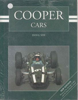 Cooper Cars (Doug Nye)
