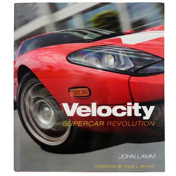 Velocity Supercar Revolution (John Lamm)