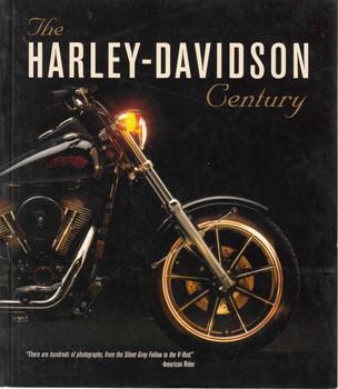 The Harley-Davidson Century (Paperback Edition) (9780760320730)