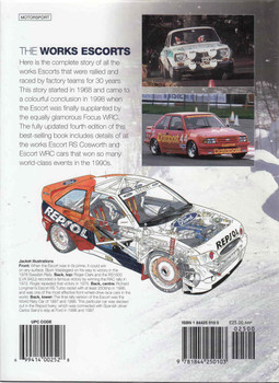 The Works Escorts (Fourth Edition) (9781844250103) - back