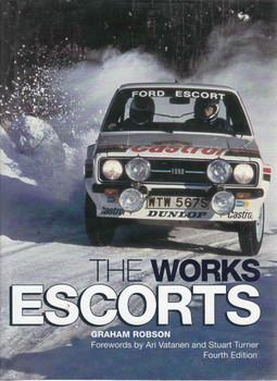 The Works Escorts (Fourth Edition) (9781844250103)