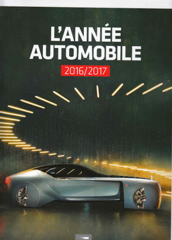 Automobile Year 2016 - 2017 (No. 64) French Edition