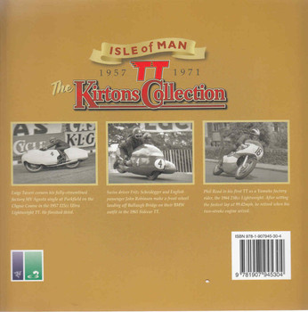 The Kirtons Collection: Isle of Man TT 1957 - 1971