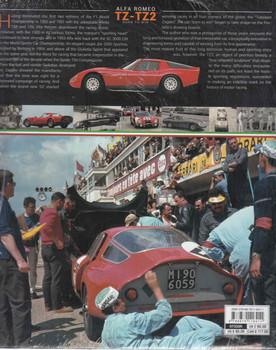 Alfa Romeo TZ-TZ2 Born to Win