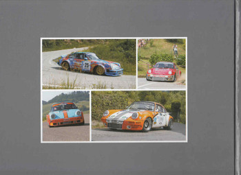 Porsche 911 Rallying Art (Antonio Biasioli) (9788888939636)