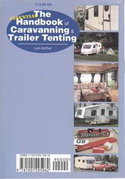 The Essential Handbook of Caravanning and Trailer Tenting (9781901295962)