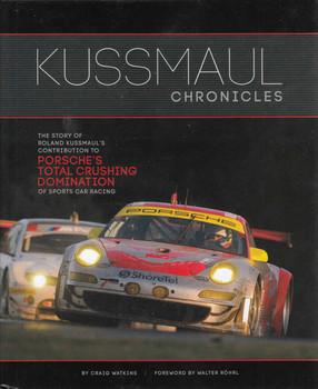 Kussmaul Chronicles