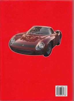 David McKay's Scuderia Veloce: The Autobiography (9780908031788) - back