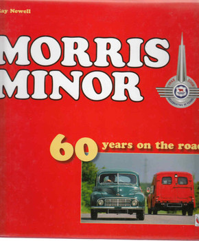 Morris Minor: 60 Years On The Road (9781845841577)