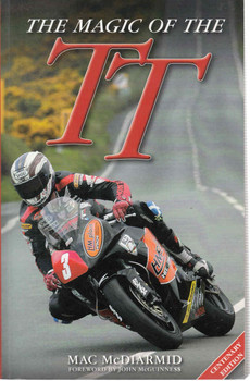The Magic Of The TT (Paperback Edition) (9781844254316)