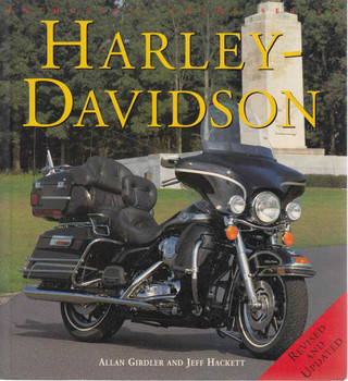 Harley-Davidson: Enthusiast Color Series - Revised and Updated Paperback (9780760319772)