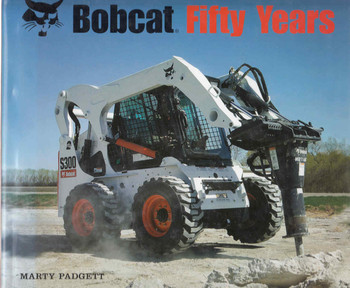 Bobcat: Fifty Years (9780760328149)