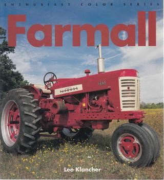 Farmall - Enthusiast Color Series (9780760318461)