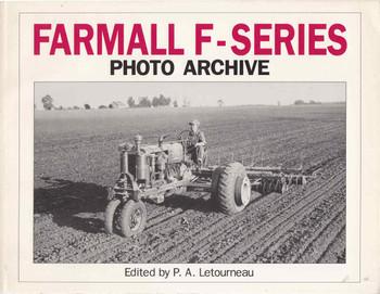 Farmall F-Series - Photo Archive