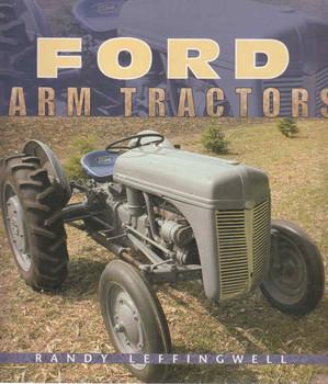 Ford Farm Tractors ( Paperback Edition) ( 9780760319192)