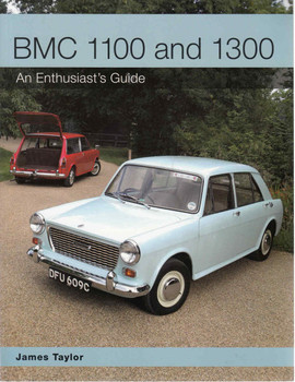 BMC 1100 and 1300: An Enthusiast's Guide (9781847979896)