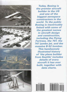 Boeing: The Complete Story (9781844257034)