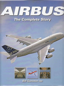 Airbus: The Complete Story (9781844255856)