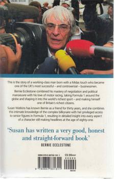 Bernie: The Biography of Bernie Ecclestone (paperback)