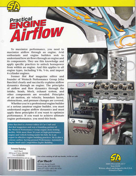 Practical Engine Airflow (9781613251577)
