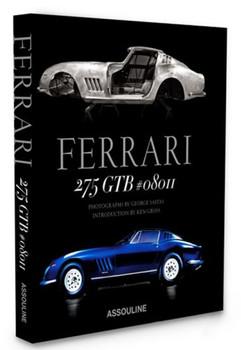 Ferrari 275 GTB #08011 (9781614285281)