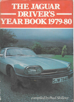 The Jaguar Driver's Year Book 1979-80 ( 9780906234044)